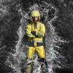 Robocze ubrania przeciwdeszczowe, czyli jak sprawić, by deszcz w pracy uszedł na