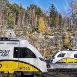 Koleje Dolnośląskie przywracają kolejne połączenia