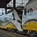Koleje Dolnośląskie z nowymi przetargami na pociągi