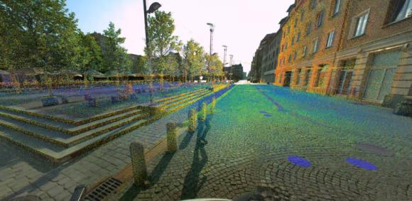 Technologia 3D ułatwi realizację założeń uchwały krajobrazowej Gdańska BIZNES, Gospodarka - 2 kwietnia 2020 r. zakończył się okres dostosowawczy w ramach tzw. uchwały krajobrazowej Gdańska.