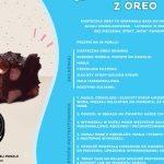 Pyszny prezent? Sprawdź przepisy na ciasta z Oreo!