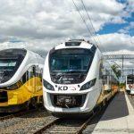 Są oferty na sfinansowanie nowych pociągów Kolei Dolnośląskich