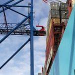 Dziesiątki kontenerów z meblami do Arabii Saudyjskiej - Fracht FWO Polska