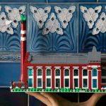 Projekt miniaturowej Elektrowni Scheiblera z klocków LEGO®