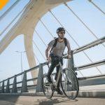 Polacy przesiadają się na rowery - wyniki badania