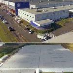 CEVA Logistics przedłuża kontrakt z Volkswagenem w Brazylii