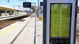Pozytywny wynik testów wdrożeniowych dla urządzeń informacji pasażerskiej CSDIP, BIZNES, Infrastruktura - Kolejowe Zakłady Łączności sp. z o.o. uzyskały potwierdzenie pozytywnych testów wdrożeniowych dla urządzeń informacji pasażerskiej CSDIP.