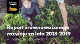 Codziennie odpowiedzialna Biedronka BIZNES, Gospodarka - Skala działalności powinna iść w parze z odpowiedzialnością, co doskonale rozumie Biedronka – największa sieć handlowa w Polsce.