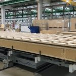 STEICO otrzymało zamówienie na kilka drewnianych przychodni – to efekt COVID19