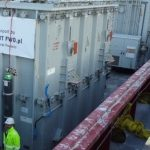 Fracht FWO utrzymuje wysoką dynamikę realizacji dostaw project cargo