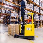 CEVA Logistics operatorem logistycznym IKEA w Meksyku
