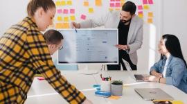 Pięć sposobów na to, by zatrzymać klientów u siebie BIZNES, Gospodarka - Pięć sposobów na to, by zatrzymać klientów u siebie