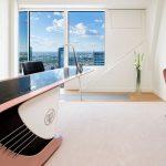 ZŁOTA 44 prezentuje nowy apartament