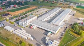 Potężna inwestycja GLS w Poznaniu Transport, BIZNES - Już działa rozbudowana filia GLS w Poznaniu. Jej przepustowość zwiększyła się dwukrotnie. Docelowo obiekt będzie sortownią regionalną oraz eksportową dla kierunków zachodnich.