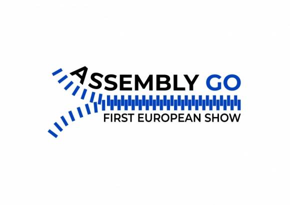 ASSEMBLY GO. FIRST EUROPEAN SHOW - nowa data targów Przemysł, BIZNES - Pierwsza edycja targów ASSEMBLY GO. FIRST EUROPEAN SHOW zaplanowana na 24–25 listopada 2020 r. została przesunięta w związku z sytuacją na świecie spowodowaną obecnością COVID-19. Został już ogłoszony nowy termin.