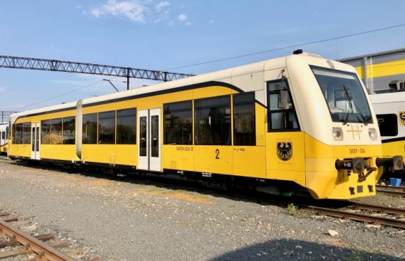 Koleje Dolnośląskie modernizują Kolzamy Transport, BIZNES - Dolnośląski Przewoźnik zdecydował się na modyfikację dwóch autobusów szynowych serii SA109. Spółka ogłosiła przetarg na wykonawcę kompleksowych przeglądów najwyższego rzędu – P5.