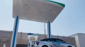 Shell we współpracy z Toyotą i Hondą rozbuduje sieć stacji wodorowych BIZNES, Infrastruktura - Władze stanu Kalifornia dofinansowały budowę 51 punktów tankowania wodoru, które są przedmiotem wspólnego projektu Shell Hydogen, Toyoty i Hondy. Projekt otrzymał dotację California Energy Commission (CEC) w wysokości 40,8 miliona dolarów.