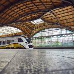 Darmowe przejazdy pociągami Kolei Dolnośląskich we Wrocławiu