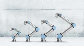 CADSOL dołącza do sieci dystrybutorów Universal Robots w Polsce Przemysł, BIZNES - Universal Robots (UR), najbardziej zaufany i najpopularniejszy na świecie producent cobotów, rozpoczął współpracę z nowym dystrybutorem w Polsce – CADSOL. Firma specjalizuje się w usługach i oprogramowaniu dla inżynierów.
