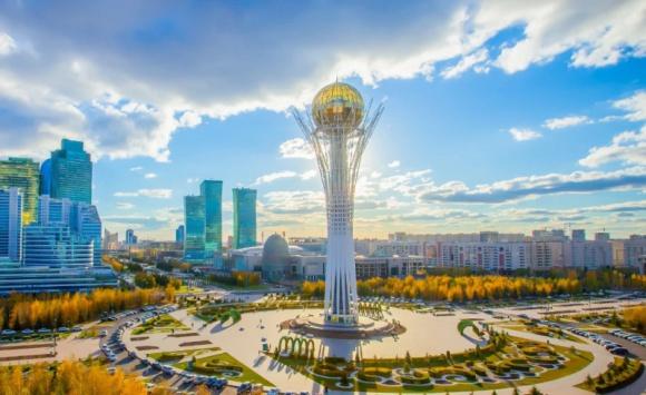 CEVA Logistics otwiera pierwszy oddział w Kazachstanie Transport, BIZNES - CEVA Logistics, globalny operator logistyczny, otworzył pierwszy oddział w Kazachstanie, który ma obsługiwać klientów w całym regionie, także Uzbekistanie, Turkmenistanie, Tadżykistanie i Kirgistanie.