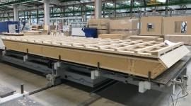 Na prefabrykacji zyskują projektanci, wykonawcy i użytkownicy budynków Przemysł, BIZNES - Prefabrykacja to sposób na unowocześnienie i dynamizację rynku budownictwa drewnianego.