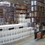 Rohlig Suus Logistics: W czasie pandemii Polacy kupują więcej AGD przez internet