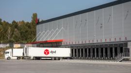 Nowa sortownia DPD Polska w Rudzie Śląskiej BIZNES, Infrastruktura - Rusza kolejny filar nowego modelu logistycznego DPD w Polsce.