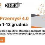 Webinaria How to? Przemysł 4.0 - technologie, najlepsze praktyki, strategie