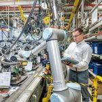 Polska nadgania, a rynek robotów współpracujących przyspiesza