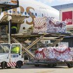 Dzięki własnej sieci agentów lotniczych, Fracht FWO zwiększa wolumeny aircargo