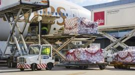 Dzięki własnej sieci agentów lotniczych, Fracht FWO zwiększa wolumeny aircargo Transport, BIZNES - Fracht FWO Polska znany z obsługi ładunków ponadgabarytowych, dynamicznie rozwija inne obszary usług, jak transport lotniczy towarów drobnicowych i spaletyzowanych. Przykładem są transportu perfum z Polski do Hongkongu czy suplementów diety do Libanu.