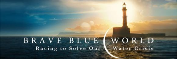 """Najwięksi aktorzy o przyszłości wody na świecie Przemysł, BIZNES - """"Wspaniały błękitny świat: Jak rozwiązać kryzys wodny"""""""