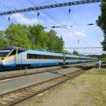 6 urodziny Pendolino - rocznica powrotu Polaków do kolei