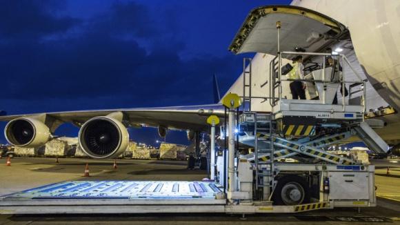 DACHSER rozszerza program czarterowy między Europą a Azją Transport, BIZNES - Z początkiem września program czarteru premium DACHSER Air & Sea Logistics został poszerzony o połączenie na trasie Hongkong – Frankfurt.