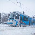 Gorący temat. Jak działa ogrzewanie tramwajów i autobusów MPK?
