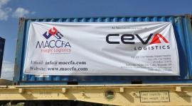 Ekspansja CEVA Logistics w Afryce – nowe joint venture w Egipcie i Etiopii Transport, BIZNES - CEVA Logistics kontynuuje ekspansję w Afryce i wzmacnia obecność w dwóch krajach. W Egipcie operator przejął większościowy pakiet udziałów w IBA Freight Services, w Etiopii objął mniejszościowy pakiet udziałów w MACCFA, doświadczonej firmie spedycyjnej.