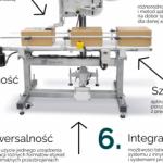 9 powodów, dla których warto stosować systemy Print&Apply